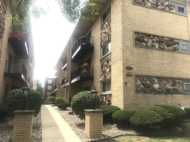6858 N Northwest Highway 3D, Chicago, IL 60631 (MLS #10056333) :: The Saladino Sells Team