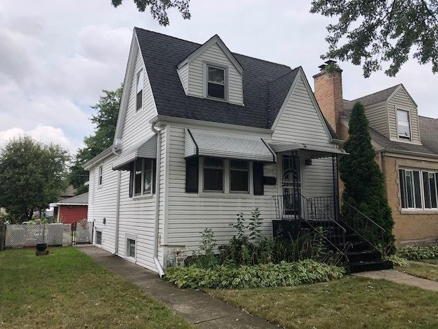9310 S 54th Avenue, Oak Lawn, IL 60453 (MLS #10056336) :: The Wexler Group at Keller Williams Preferred Realty