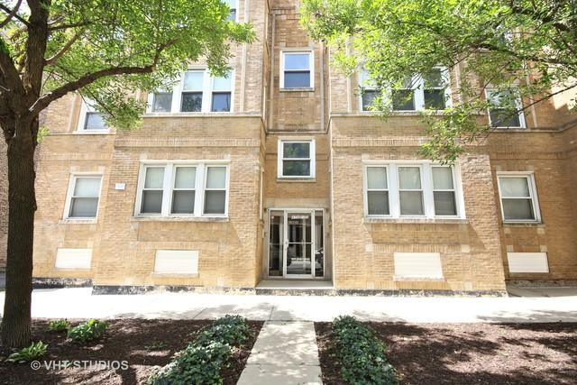 4750 N Washtenaw Avenue #1, Chicago, IL 60625 (MLS #10056347) :: Domain Realty