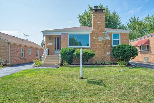 2947 W 97th Place, Evergreen Park, IL 60805 (MLS #10056369) :: The Jacobs Group