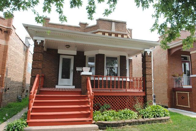 1425 S 57th Avenue, Cicero, IL 60804 (MLS #10056372) :: Littlefield Group