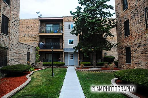 4550 W 57TH Street 3D1, Chicago, IL 60629 (MLS #10056373) :: The Jacobs Group