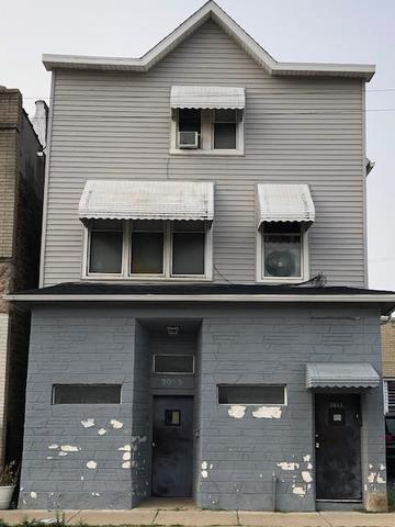 3043 Belmont Avenue, Chicago, IL 60618 (MLS #10056379) :: The Jacobs Group