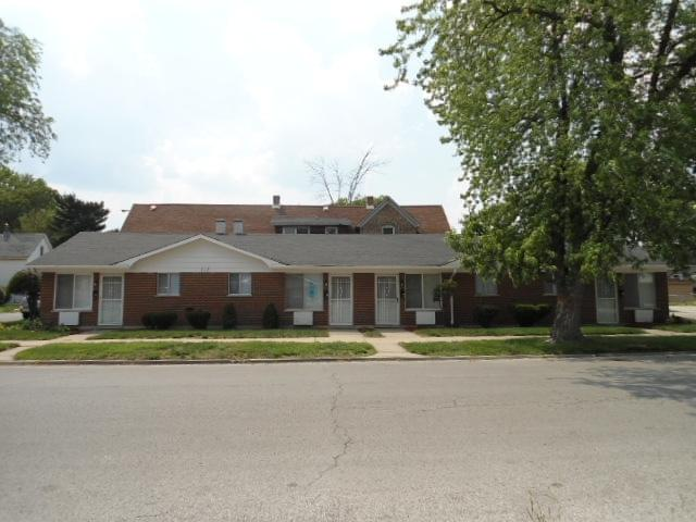 502 154th Place, Calumet City, IL 60409 (MLS #10056392) :: The Jacobs Group