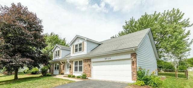 3710 Lexington Drive, Hoffman Estates, IL 60192 (MLS #10056420) :: The Jacobs Group