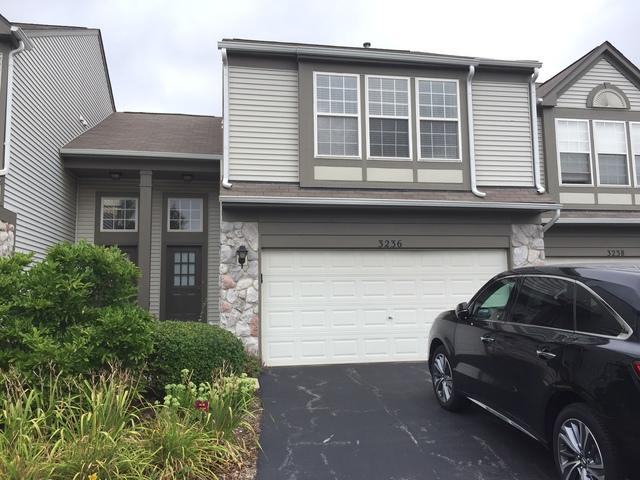 3236 Pennsbury Court, Aurora, IL 60502 (MLS #10056469) :: The Jacobs Group