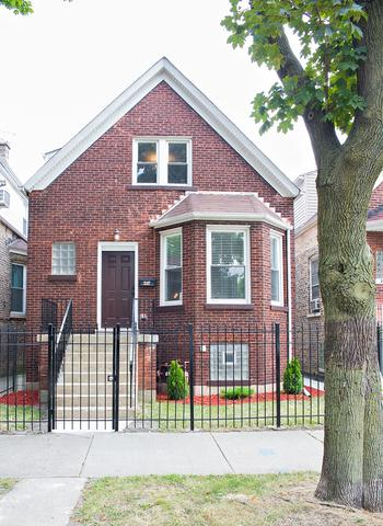 2247 N Keystone Avenue, Chicago, IL 60639 (MLS #10056470) :: Littlefield Group