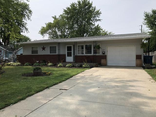 377 N Jackson Avenue, Bradley, IL 60915 (MLS #10056473) :: The Jacobs Group