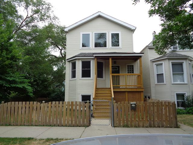 5395 N Bowmanville Avenue, Chicago, IL 60625 (MLS #10056475) :: The Saladino Sells Team