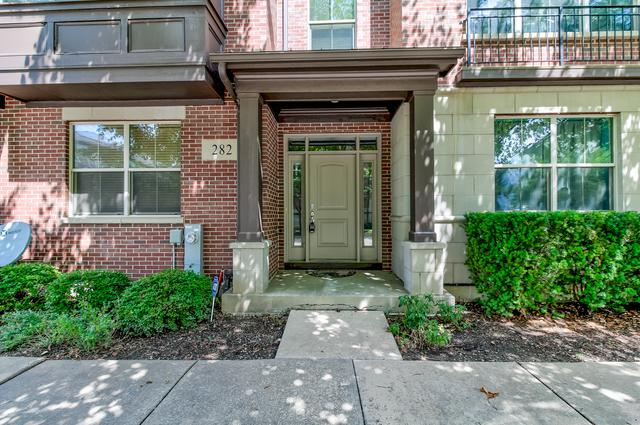 282 W Alpine Springs Drive, Vernon Hills, IL 60061 (MLS #10056483) :: Littlefield Group