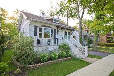 3925 Grove Avenue, Brookfield, IL 60513 (MLS #10056519) :: The Jacobs Group