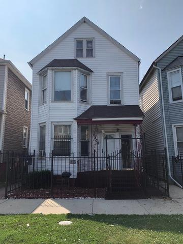 8364 S Brandon Avenue, Chicago, IL 60617 (MLS #10056525) :: The Jacobs Group