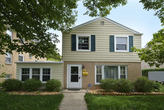 213 S Dryden Place, Arlington Heights, IL 60004 (MLS #10056528) :: The Jacobs Group