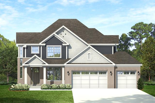 1945 Lake Charles Drive, Vernon Hills, IL 60061 (MLS #10056533) :: The Schwabe Group