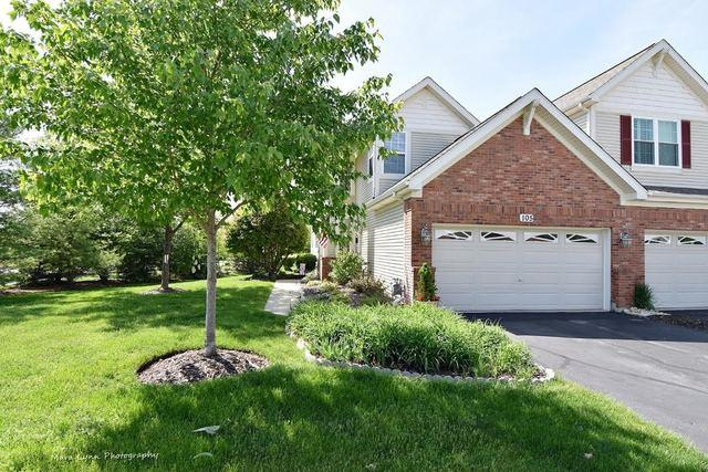105 Remington Drive, St. Charles, IL 60175 (MLS #10056537) :: The Wexler Group at Keller Williams Preferred Realty