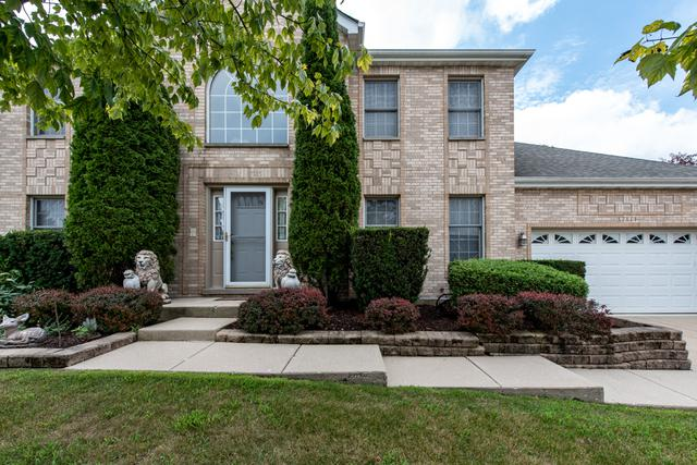 17111 W Tiger Tail Court, Gurnee, IL 60031 (MLS #10056549) :: The Jacobs Group