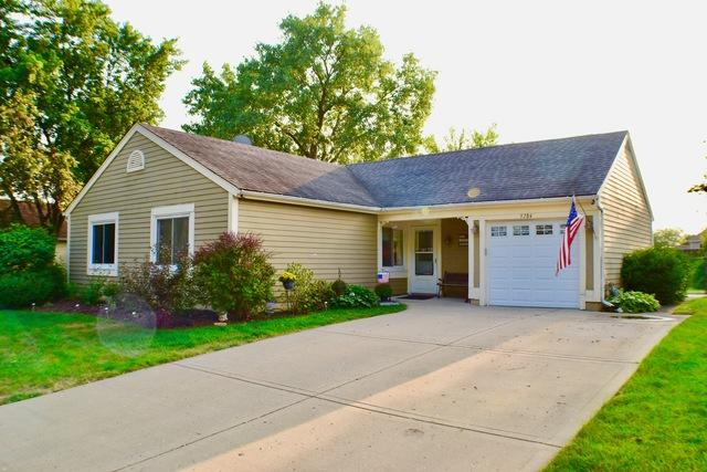5784 Essex Court, Hanover Park, IL 60133 (MLS #10056550) :: The Jacobs Group