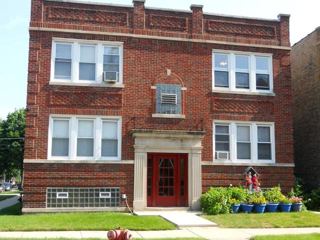 4954 W Patterson Avenue #2, Chicago, IL 60641 (MLS #10056563) :: The Saladino Sells Team