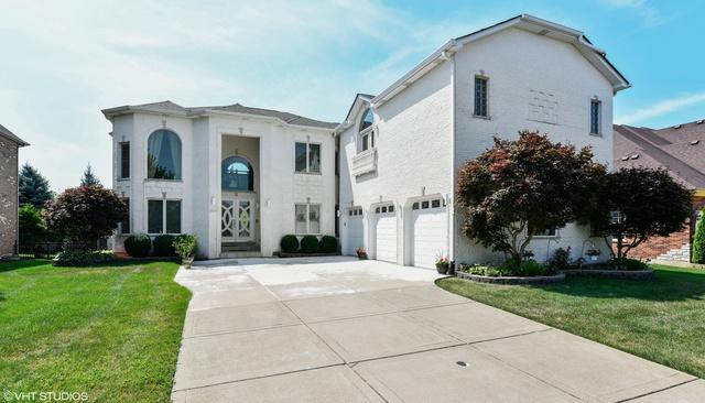 1225 Alexander Drive, Woodridge, IL 60517 (MLS #10056572) :: The Jacobs Group