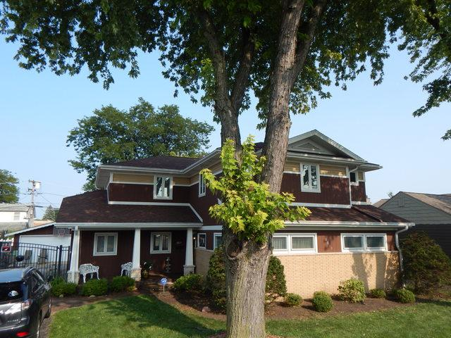 4815 N Chester Avenue, Norridge, IL 60706 (MLS #10056573) :: The Jacobs Group