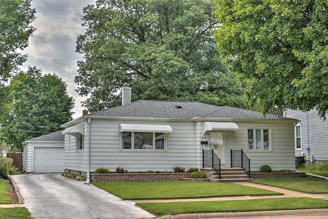 803 3rd Avenue, Sterling, IL 61081 (MLS #10056576) :: The Jacobs Group