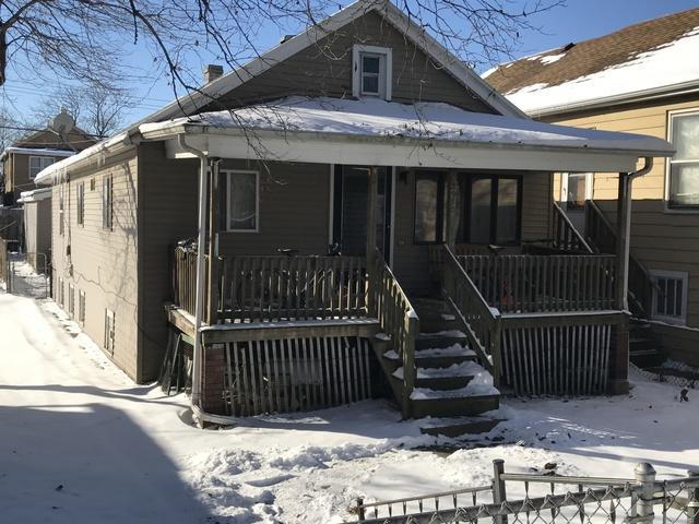 2930 S Quinn Street, Chicago, IL 60608 (MLS #10056587) :: The Jacobs Group