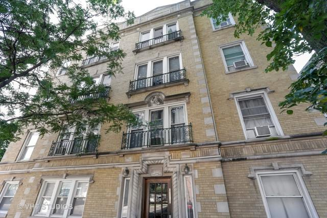 5134 N Ashland Avenue #3, Chicago, IL 60640 (MLS #10056588) :: The Jacobs Group