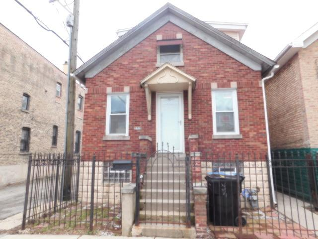 2715 W Iowa Street, Chicago, IL 60622 (MLS #10056592) :: Property Consultants Realty