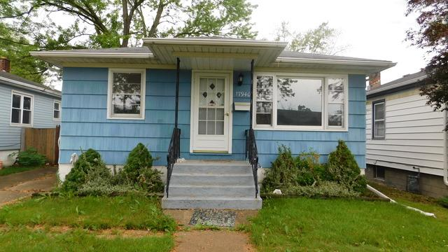 17940 Henry Street, Lansing, IL 60438 (MLS #10056593) :: The Jacobs Group