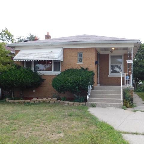 431 Gordon Avenue, Calumet City, IL 60409 (MLS #10056594) :: The Jacobs Group