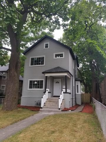 10019 S Beverly Avenue, Chicago, IL 60643 (MLS #10056598) :: The Jacobs Group