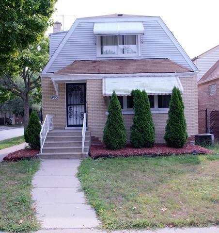 8901 S Cregier Avenue, Chicago, IL 60617 (MLS #10056616) :: The Spaniak Team