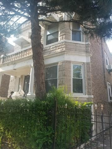 3332 W Lexington Street, Chicago, IL 60624 (MLS #10056632) :: Domain Realty