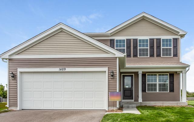 1803 Moran Drive, Shorewood, IL 60404 (MLS #10056645) :: The Wexler Group at Keller Williams Preferred Realty