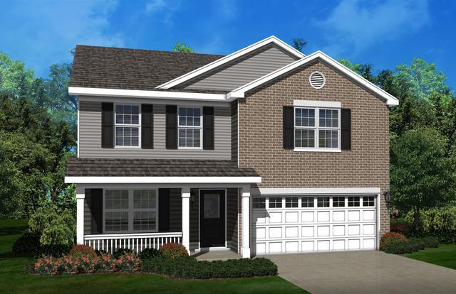 413 Cronin Boulevard, Shorewood, IL 60404 (MLS #10056653) :: The Wexler Group at Keller Williams Preferred Realty