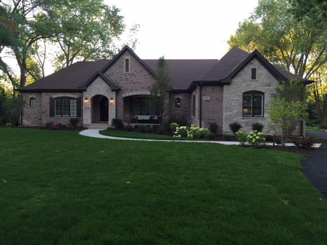 1741 Lake Charles Drive, Vernon Hills, IL 60061 (MLS #10056658) :: The Schwabe Group
