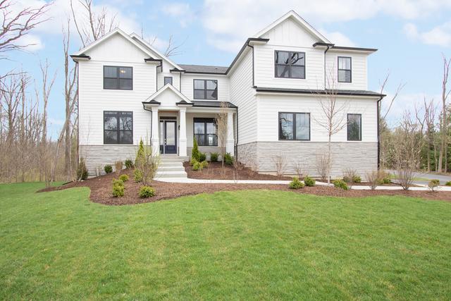 1632 Nicklaus Court, Vernon Hills, IL 60061 (MLS #10056662) :: The Schwabe Group