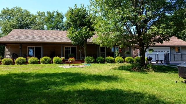 1255 Edwards Road, Amboy, IL 61310 (MLS #10056706) :: The Spaniak Team