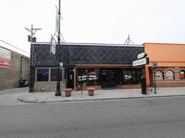 3145 Central Avenue, Chicago, IL 60634 (MLS #10056720) :: The Spaniak Team