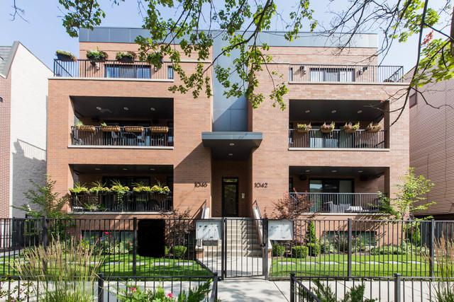 1046 W Altgeld Street 1N, Chicago, IL 60614 (MLS #10056722) :: Domain Realty