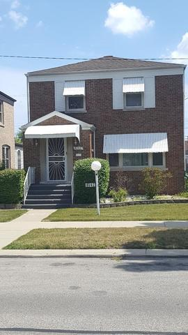 8147 S Talman Avenue, Chicago, IL 60652 (MLS #10056731) :: The Spaniak Team