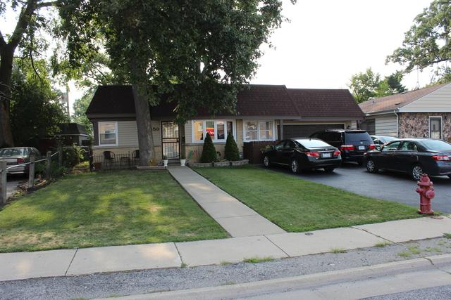 2450 1st Avenue, River Grove, IL 60171 (MLS #10056751) :: The Jacobs Group
