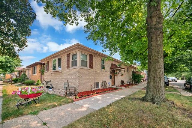 7124 28th Street, Berwyn, IL 60402 (MLS #10056753) :: The Jacobs Group