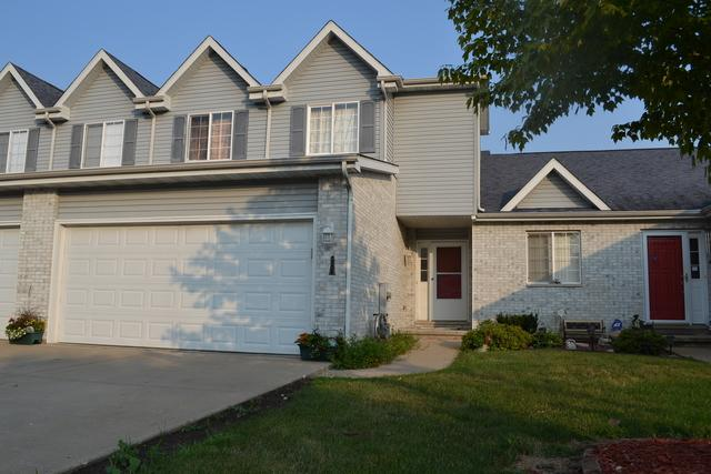 235 Harbor Landing, Braidwood, IL 60408 (MLS #10056765) :: The Jacobs Group