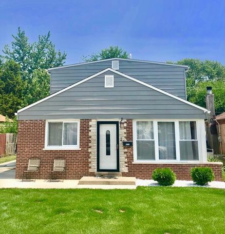 8151 S Kilpatrick Avenue, Chicago, IL 60652 (MLS #10056806) :: The Jacobs Group