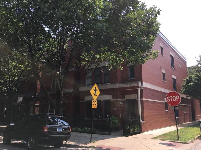 1359 W Fillmore Street C, Chicago, IL 60607 (MLS #10056807) :: Property Consultants Realty