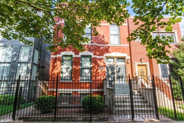 1538 N Maplewood Avenue, Chicago, IL 60622 (MLS #10056809) :: Domain Realty