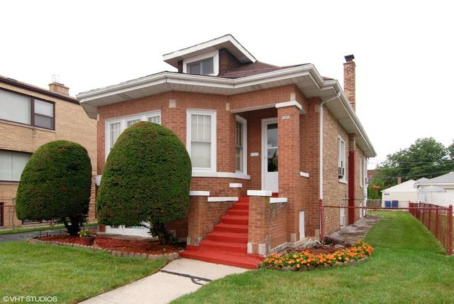 2832 Rose St / 25th Avenue, Franklin Park, IL 60131 (MLS #10056811) :: The Jacobs Group