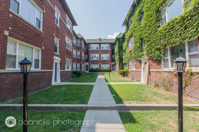 4652 N Saint Louis Avenue 2E, Chicago, IL 60625 (MLS #10056812) :: The Saladino Sells Team