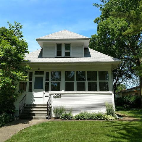 1006 Garden Street, Park Ridge, IL 60068 (MLS #10056817) :: The Jacobs Group